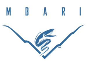 Logo for the Monterey Bay Research Institute