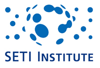 Logo for the SETI Institute