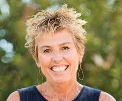 Meet Nancy Stauch