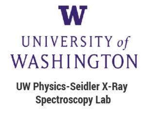Logo for the University of Washington Seidler Lab