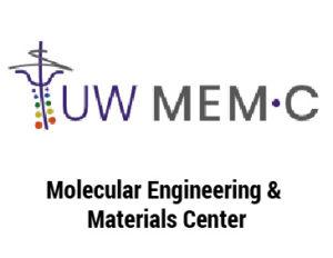 Logo for University of Washington MEM-C