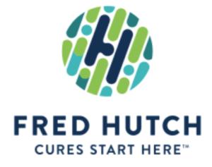 Logo for Fred Hutch